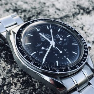 Omega Speedmaster Moonwatch 3570.50