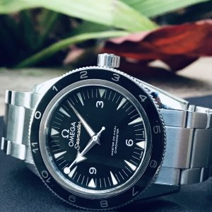Omega Spectre Watch