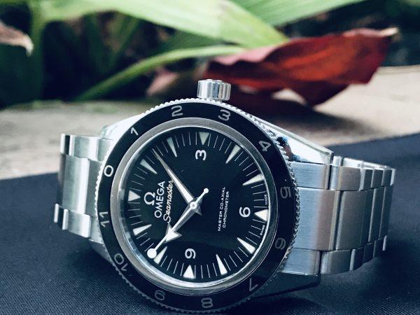 Omega Spectre Watch