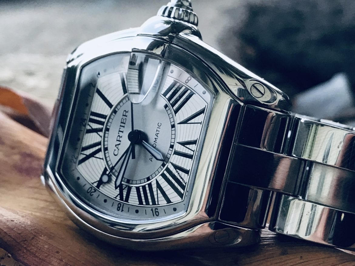 Selling watches for cash in Honolulu